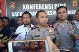 Tembak kontraktor, Anak Bupati Majalengka terancam 20 tahun penjara