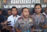 Tembak seorang kontraktor, anak Bupati Majalengka terancam 20 tahun penjara
