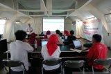 PMI Sulawesi Tengah  tingkatkan kapasitas relawan mengelola data