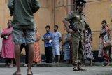 KPU Sri Lanka menetapkan Gotabaya Rajapaksa pemenang pilpres