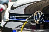 VW akan manfaatkan baterai mobil listrik yang pernah digunakan