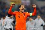 Meski imbang, Belanda lolos Euro 2020