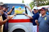 'Ketupat Kuning' guna mewujudkan Kapuas bebas stunting