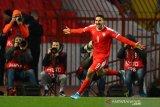 Serbia terpaksa lewat jalur playoff, ditahan imbang Ukraina