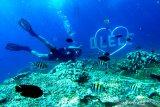 Indonesia tempati posisi tiga pasar wisata setelah Korsel dan Jepang