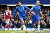 Hazard: Lampard punya kualitas pelatih terbaik di dunia