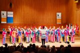 Paduan suara Indonesia sabet juara di Warsawa