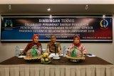 DPPPA Sulsel Susun Roadmap Pencegahan Perkawinan Anak