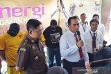 Raup Rp92 miliar dari faktur pajak palsu, pasangan ayah dan anak ditangkap polisi