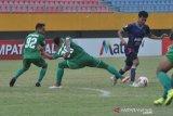 Persita Tangerang jegal langkah PSMS Medan melenggang ke Liga 1