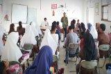 Kadin Kotim beri motivasi mahasiswa jangan ragu merintis usaha