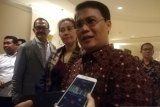 MPR:  Pancasila falsafah hidup bangsa Indonesia