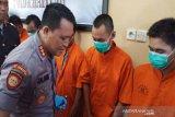 Oknum polisi SPN Palangka Raya ditangkap karena gunakan sabu-sabu