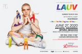 Konser LAUV di Jakarta ditunda hingga tahun 2021