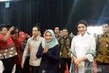 Wury Ma'ruf Amin: Setengah  kekuatan bangsa ada pada perempuan