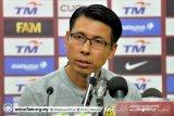 Malaysia waspadai komposisi pelatih-pemain baru Indonesia