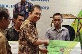 BPJS Ketenagakerjaan Edukasi Pengelola BUMdes Lombok Barat