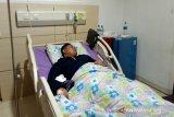 Ketua DPRD Cianjur dan tunangannya keracunan makanan dan minuman olahan pisang