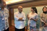 Yogyakarta mendorong pertumbuhan koperasi berbasis komunitas