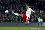Denmark lolos ke putaran final Piala Eropa 2020
