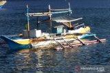 Kapal KKP Kembali Tangkap 3 Nelayan Filipina