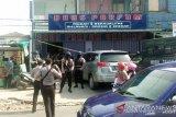 Densus 88 amankan tiga orang diduga teroris di Samarinda