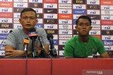 Yeyen Tumena: dua gol Malaysia