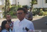 Menpan-RB: Presiden Jokowi ingin reformasi tembus sampai