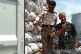Mentan ajak petani dan pengekspor manfaatkan peluang ekspor porang