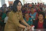 22.499 keluarga di Nias Selatan terima KKS