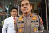 Usai ditangkap, penggeledahan rumah terduga teroris jaringan JAD di Cirebon masih berlangsung