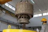 BATAN pindahkan reflektor reaktor nuklir menggunakan kontainer khusus