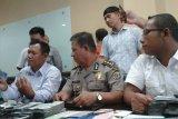 Ditreskrimsus Polda Sulut ungkap pembobolan bank melalui kredit pensiun