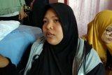 Orang tua Khalif Putra, bayi sempat ditahan laporkan RSUP M Djamil ke Ombudsman