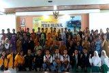 Indonesia krisis petani muda, BPTP Kalteng lakukan ini untuk mengatasinya