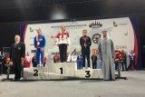 Sri Hartati sabet emas pada Kejuaraan Dunia Angkat Berat di Dubai