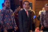 Presiden Jokowi yakin defisit neraca dagang bisa diselesaikan tiga tahun
