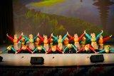 Tim kesenian Indonesia raih berbagai penghargaan di  Rusia