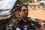 Ade Armando penuhi panggilan Polda Metro Jaya sebagai saksi terlapor