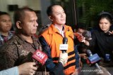 KPK tahan  mantan Presdir Lippo Cikarang Bartholomeus Toto terkait proyek Meikarta
