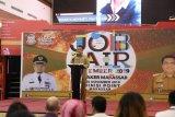 Pj Wali Kota harap Job Fair Makassar serap tenaga kerja informal