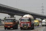 Tol layang Cikampek-Karawang, jembatan terpanjang di Indonesia siap dioperasikan