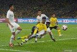 Konsultasi dengan FIFA, AFC umumkan usulan jadwal baru kualifikasi Piala Dunia 2022 zona Asia