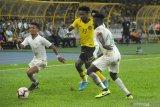PSSI surati FIFA terkait sanksi Rp2,8 miliar dan laga tanpa penonton