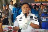 Polda bongkar prostitusi di Karaoke Zeus dan Emporium Semarang