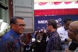 Nurdin Abdullah: Pelabuhan Smelter Bantaeng tunggu fasilitas kapal