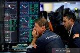 Saham-saham Wall Street berbalik arah berakhir lebih tinggi dipicu komentar WHO