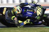Rossi komentar soal motor Yamaha 2020 dan kepala kru baru