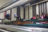 Sikat duit tilang Rp3 miliar, pegawai Kejaksaan Rembang dituntut 5 tahun 8 bulan