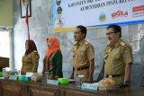 Dinas PPPA OKU jalankan program usaha  rumahan perempuan